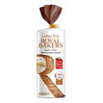 Royal Bakers Sliced Brown Bread Large 600G