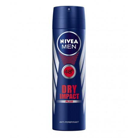 Nivea Dry Impact Deodorant 150ml