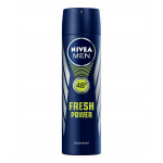 Nivea Men Fresh Power Deo Spray 150ml