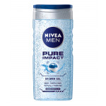 Nivea Pure Impact Shower Gel 250ml