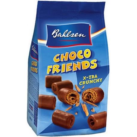 Bahlsen Choco Friends X-Tra Crunchy 100g