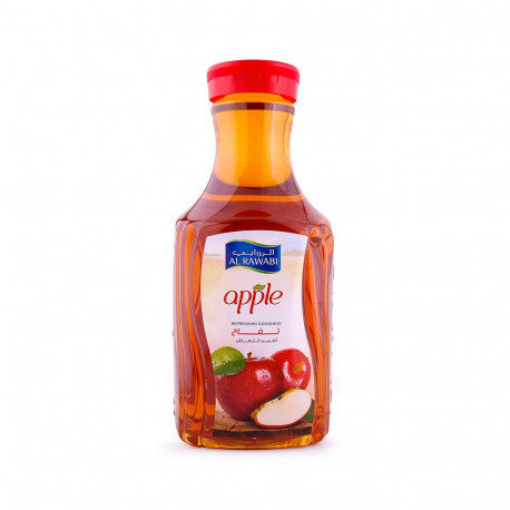 Al Rawabi Apple Juice 1.75L