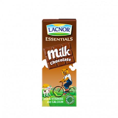 Lacnor Chocolate Milk 180ml