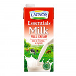 Lacnor Long Life Milk Full Cream 1L