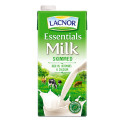Lacnor Long Life Milk Skimmed 1L
