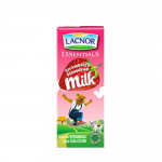 Lacnor Strawberry Milk 180m