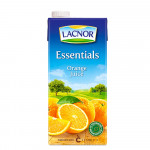 Lacnor Orange juice 1L