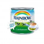 Rainbow Quality Milk Cardamon 170g