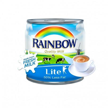 Rainbow Quality Milk Lite 170g