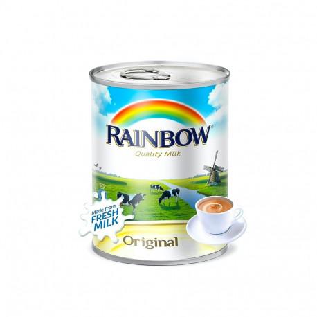 Rainbow Quality Milk Original 410g