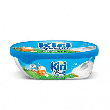 Kiri Spreadable Creamy Cheese 200g