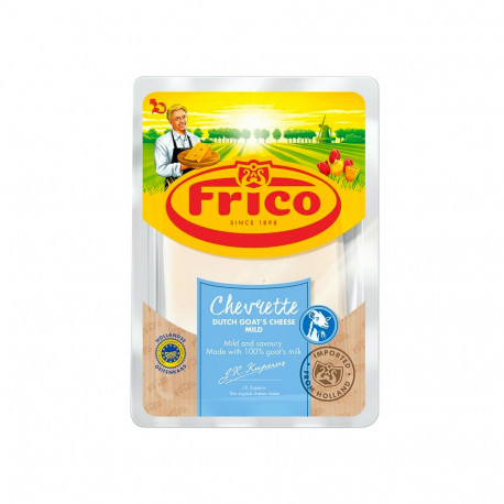 Frico Chevrette Mild Goat Slice Cheese 150g