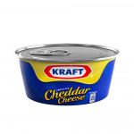 Kraft Cheddar Cheese Can 100g