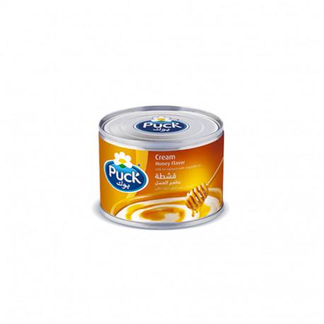 Puck Cream Honey Taste 170g