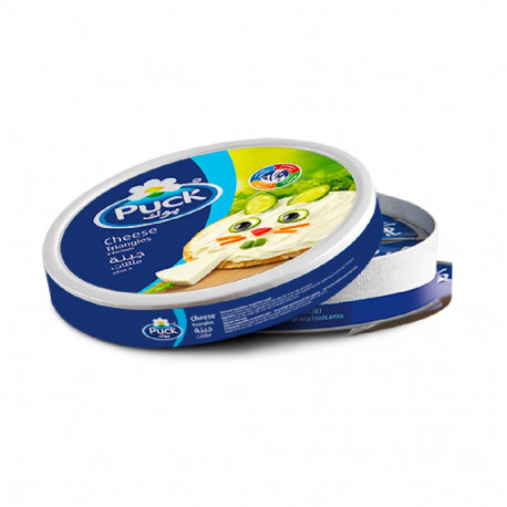 Puck Triangle Cheese 8 Portion