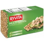 Ryvita Deli Multirgrain Crispbread 250g