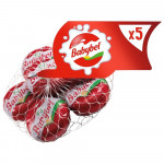 Mini Babybel Original Cheese 5 Pcs 100g