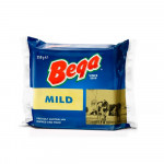 Bega Mild Cheddar Cheese Block 250G