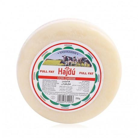 Hajdu Kashkawane Cheese Full Cream 250g