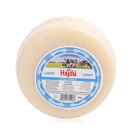Hajdu Kashkawane Low Fat Cheese 250g