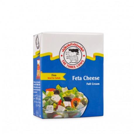 The Three Cows Feta Cheese 200g