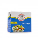 Three Cows Danish Feta Cheese Egyptian Flavour 500g