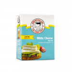 Three Cows Danish White Feta Cheese Low 9% Fat 200g