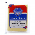 Monte Christo Cheddar Cheese White 200g