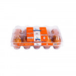 Saha Extra Fresh 15 Brown Eggs