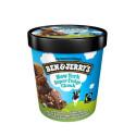 Ben & Jerry's New York Super Fudge Chunk Ice Cream 473ML