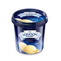 London Dairy Cup Vanilla 125ml