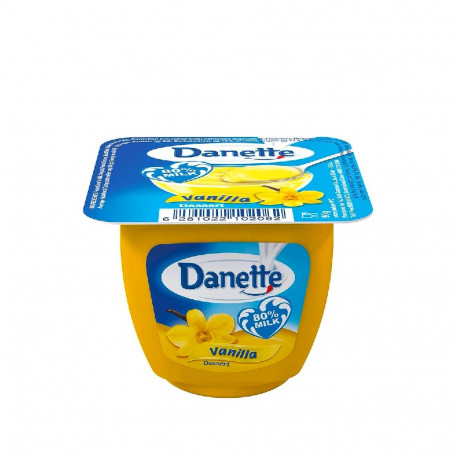 Danette Vanilla 90g