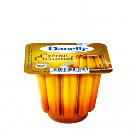 Danette Creme Caramel 90g
