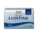 Lurpak Danish Butter Slightly Salted 400g