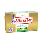 Elle & Vire Gourmet Butter Salted 82% Fat 200g