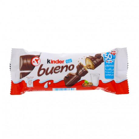 Kinder Bueno Chocolate 43g