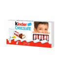 Kinder Chocolate 8 bars 100g