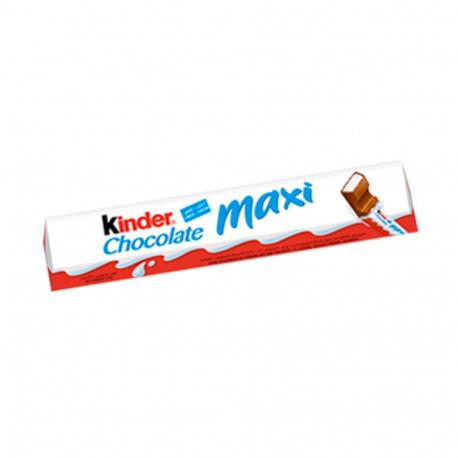 Kinder Maxi Choco.21g