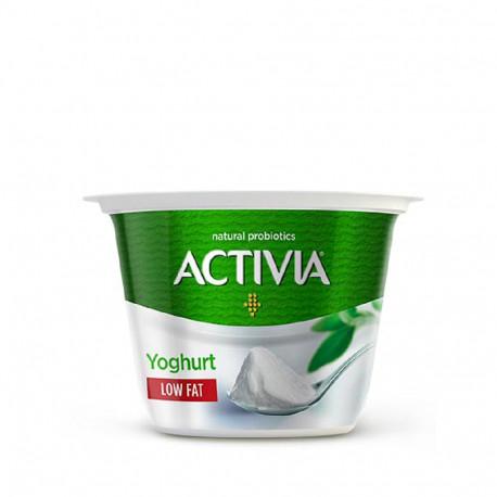 Activia Low Fat Yoghurt 150g