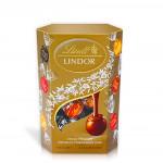 Lindt Lindor Assorted 4 flavours 200g