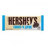 Hershey's Cookies Creme 35g