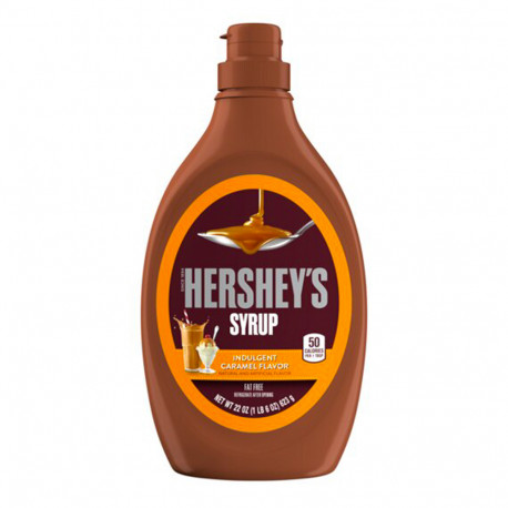 Hershey's Caramel Syrup 623g