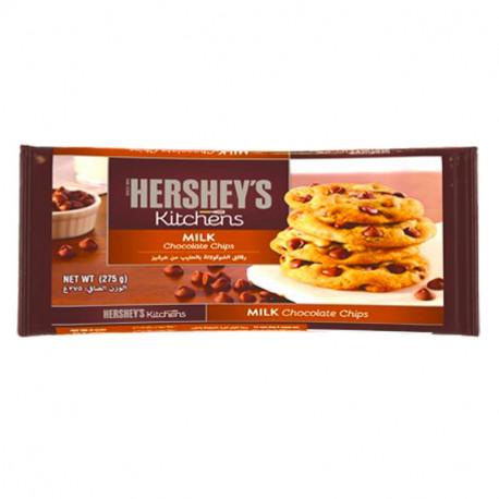 Hershey's Milk Chocolate Chips 275g