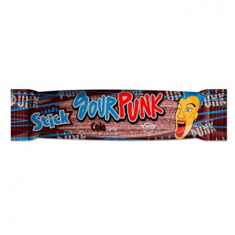 Sour Punk Candy Stick Cola flavour 50g
