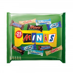 Mars Best of Minis Chocolate Bag 500g