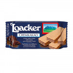 Loacker Cremkakao Crispy Wafer 45g