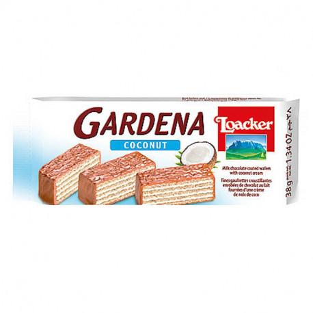 Loacker Gardena Coconut 38g