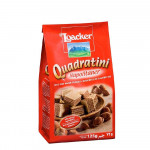 Loacker Quadratini Napolitaner Wafer 125g