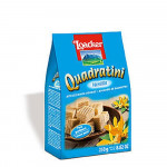 Loacker Quadratini Vanilla Wafer 125g