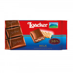 Loacker Chocolate Bar Milk 87g